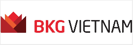 BKG Vietnam Investment Jsc Логотип