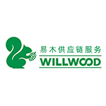 Willwood Forest Products Логотип